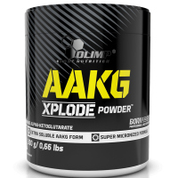 AAKG Xplode Powder 300 gr