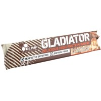 Gladiator High Protein Bar 60 gr