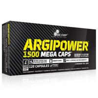 ArgiPower Mega Caps 120 caps