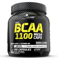 Profi BCAA 4:1:1 Mega Caps 300 caps