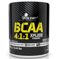 BCAA Xplode Powder 4:1:1 40 порций