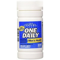 One Daily Men's Health 100 tab