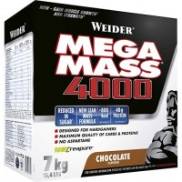 Mega Mass 4000 7 кг (NEW)