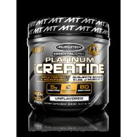 Platinum 100% Creatine 400 gr