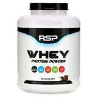 Whey protein powder 2.09 gr