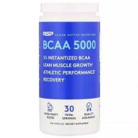 BCAA 5000 240 caps (30 порций)