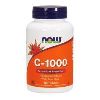 C - 1000 100 tab