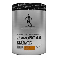 Levro BCAA 4:1:1 410 gr (60 порций)