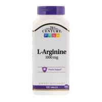 L-Arginine 1000 mg 100 tab