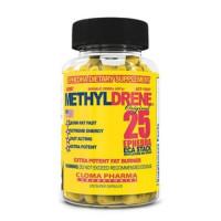 Methyldrene 25 100 caps