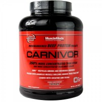 MuscleMeds - Carnivore Beef Protein 1.8 kg