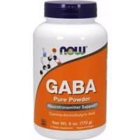 GABA Pure Powder 170 gr