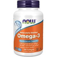 Omega 3 1000 mg 100 caps