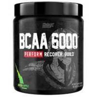 BCAA 6000 231 gr (30 порций)