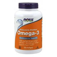 Omega 3 1000 mg 200 caps