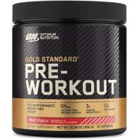 Gold Standart Pre-Workout 330 gr (30 порций)