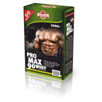 Pro Max 90 Whey 1000 gr