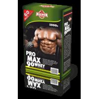 Pro Max 90 Whey 1000 gr