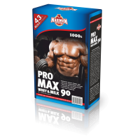 Pro Max 90 Whey&Milk 1000 gr