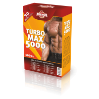 Turbo Max 5000 1000 gr
