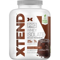 Xtend Pro Whey Isolate 2.3 kg