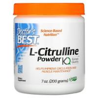 L-Citrulline Powder 200 gr (66 порций)
