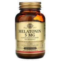 Melatonin 5 mg 120 tab