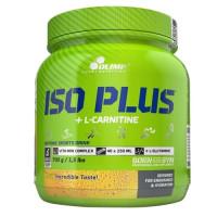 Iso Plus Powder 700 gr